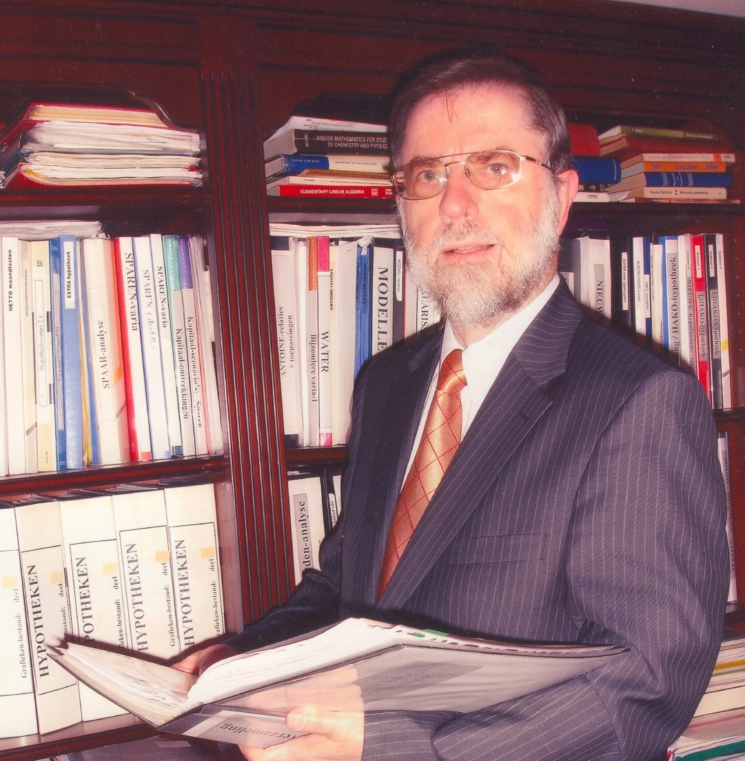 ir. Pierre Otten